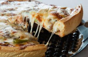 Salutos Pizza